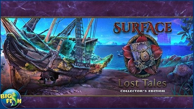 Surface Lost Tales 5