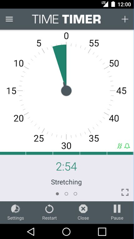 Time Timer Visual Productivity2
