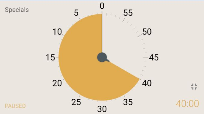 Time Timer Visual Productivity5