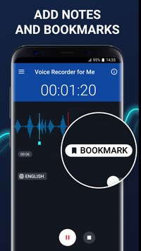 Voice Recorder for Me4