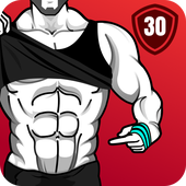 نرم افزار 6 Pack Abs in 30 Days Abs Workout