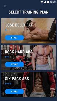 6 Pack Abs in 30 Days Abs Workout1