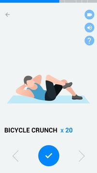 6 Pack Abs in 30 Days Abs Workout3