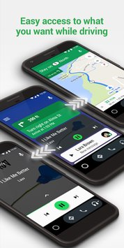 Android Auto - Maps, Media, Messaging & Voice 4