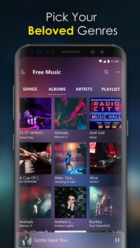Free Music Music Player MP3 Player5