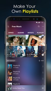 Free Music Music Player MP3 Player6