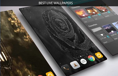 Gif Live Wallpapers Animated Live Wallpapers