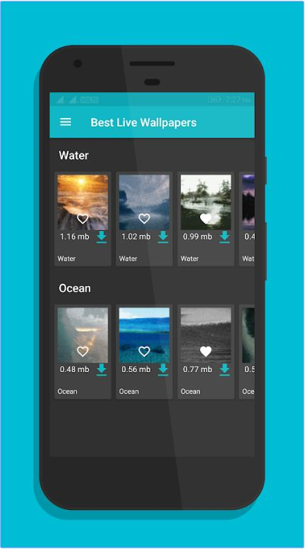 Gif Live Wallpapers Animated Live Wallpapers5