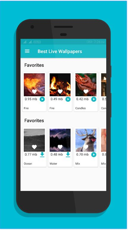 Gif Live Wallpapers Animated Live Wallpapers6