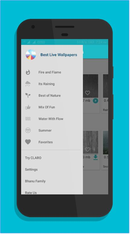 Gif Live Wallpapers Animated Live Wallpapers7
