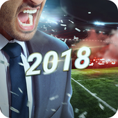 Pro 11 Soccer Manager Game