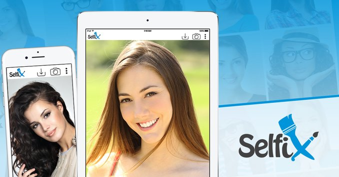 Selfix Photo Editor And Selfie Retouch6