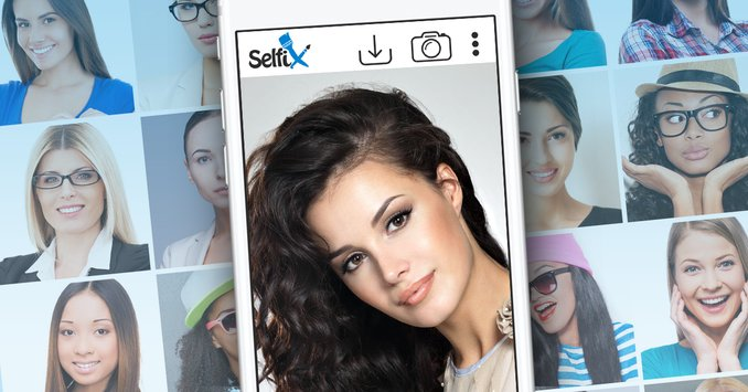 Selfix Photo Editor And Selfie Retouch7