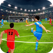 Soccer Leagues Pro 2018 Stars Football World Cup