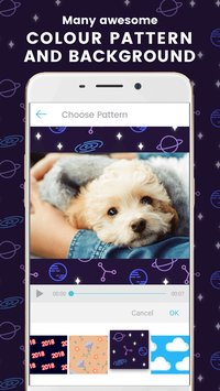 Story Video Editor with music stickers Kruso4