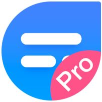 TextU Pro Private SMS Messenger