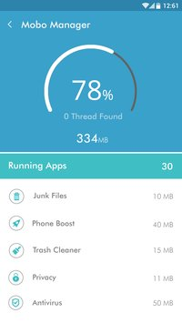 App Lock Clean Master Call Recording MoboManager4