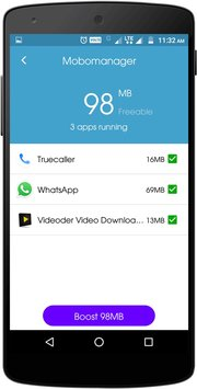 App Lock Clean Master Call Recording MoboManager5