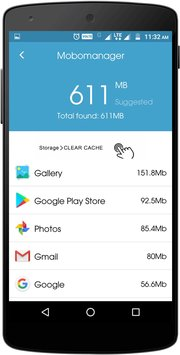 App Lock Clean Master Call Recording MoboManager6