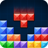 Block Puzzles Game for Brick Blocks Jewel