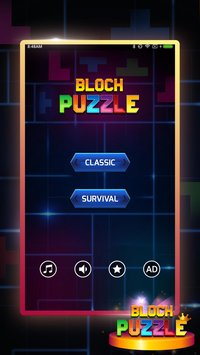 Block Puzzles Game for Brick Blocks Jewel1