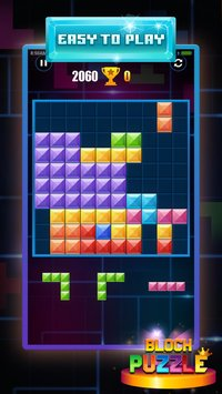 Block Puzzles Game for Brick Blocks Jewel2