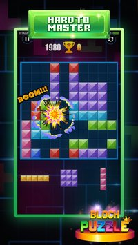 Block Puzzles Game for Brick Blocks Jewel3