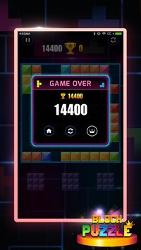 Block Puzzles Game for Brick Blocks Jewel4
