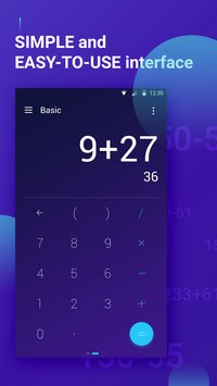 Calculator Plus1