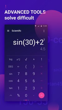 Calculator Plus4
