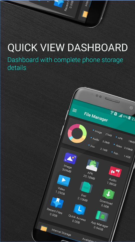 File Manager Local and Cloud File Explorer2