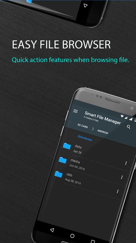 File Manager Local and Cloud File Explorer5