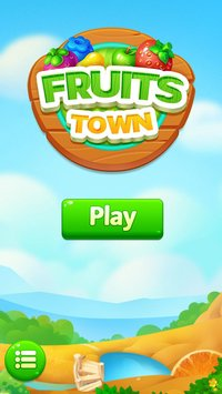 Fruits Town 0