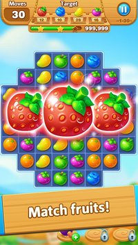 Fruits Town 2