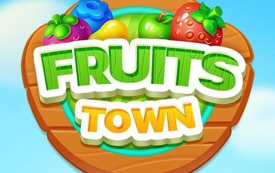 Fruits Town 4