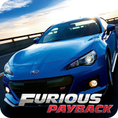 بازی Furious Payback - 2020's new Action Racing Game