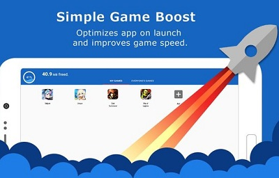 Game Boost Master Speed Up Games You Enjoy