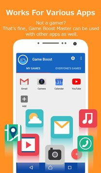 Game Boost Master Speed Up Games You Enjoy5