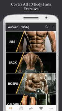 Gym Workouts Fitness2