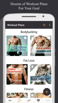 Gym Workouts Fitness3
