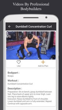 Gym Workouts Fitness5