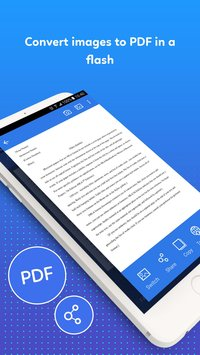 Image To Text Converter Camera Scanner To PDF2