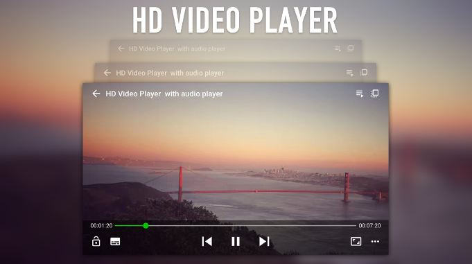 MPlayer Media Player All Format1