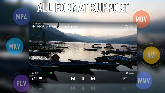MPlayer Media Player All Format2