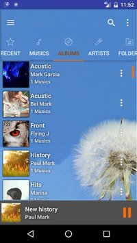Music Player Equalizer HD3