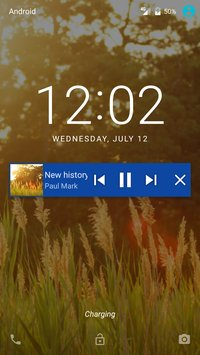 Music Player Equalizer HD7