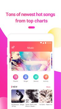 My Music Player Powerful player for free1