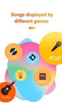 My Music Player Powerful player for free2
