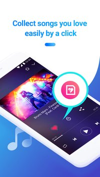 My Music Player Powerful player for free3