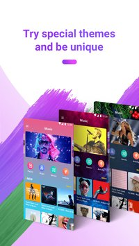 My Music Player Powerful player for free5